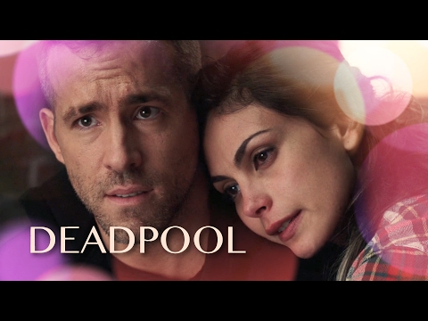 Deadpool as an Oscar-worthy Drama | Trailer Mix