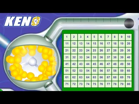 10 EURO vs KENO LOTTERY in ONLINE CASINO #8