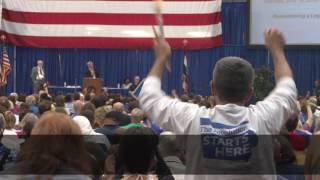 2016 Missouri State Democratic Convention - Election of the DNC Members