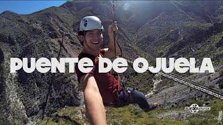 El increíble Puente de Ojuela - Durango #3