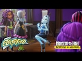 Electric Fashion | Electrified | Monster High