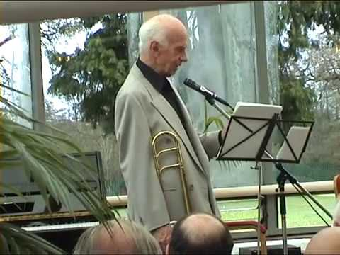 RENDEZVOUS 2000 UK TRIBUTE Talk THE KENTON TROMBONES by MILT BERNHART