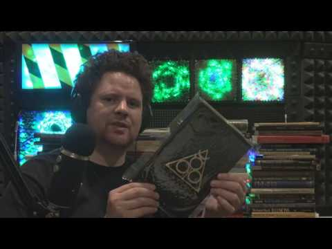 Why I Collect Occult Books What I'm Reading (Occult Book Review) [Episode 7] John Razimus