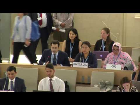 "UN: ""Israel's fault when Palestinian men beat their wives."" Neuer: ""Where is the data?"""