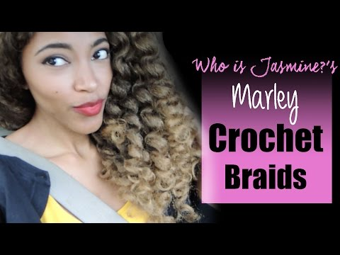 Crochet Hair Video Download : ... Download] Tutorial-versatile-crochet-braids-w-side-braids-marley-hair