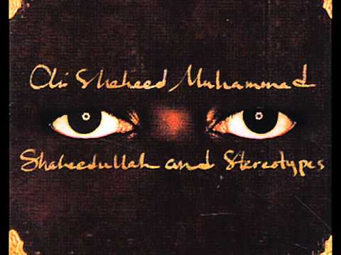 Ali Shaheed Muhammad - All Right (Aight)