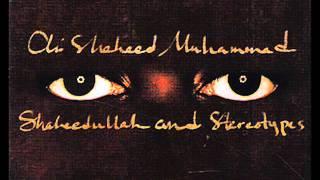 Ali Shaheed Muhammad - All Right (Aight)