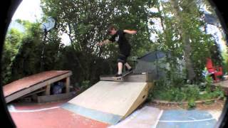 See Jacob Hammond Ain World Industries Oc Ramps Jessup Autobahn Skater With All New Skate Tricks