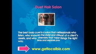 Duet Salon, Inc. - Get Local Biz Thumbnail
