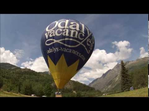 montgolfiere vallouise