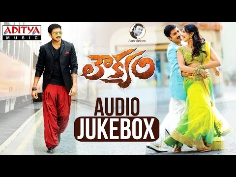 Loukyam (లౌక్యం)Telugu Movie || Songs Jukebox || Gopichand, Rakul Preet Singh