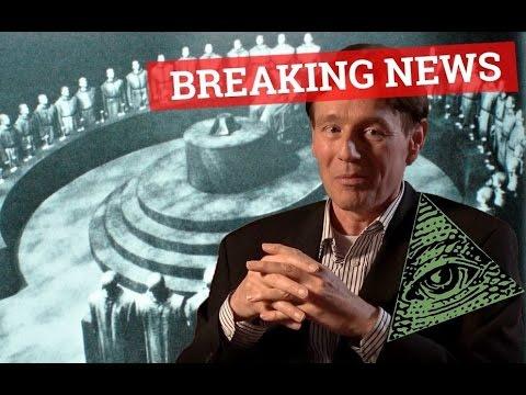 Ex-Illuminati-Banker packt aus ➤ Okkulte Partys für Luzifer