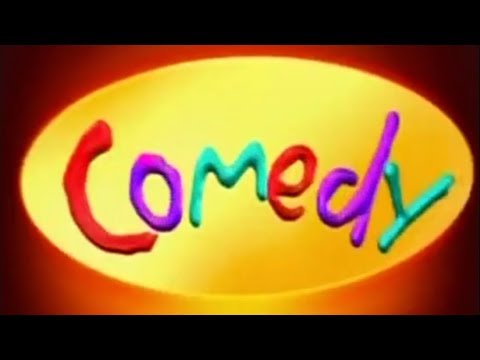 The Comedy Network (2010) - Channel Promo