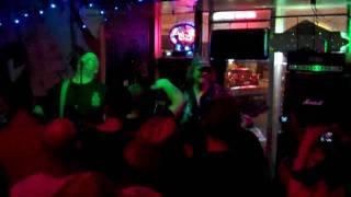 Slugtrail @ Eastside Tavern(Liz
