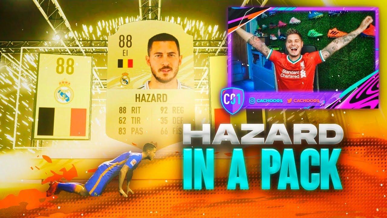 ESTE PACK OPENING ES BRUTAL!!!! | FIFA 21