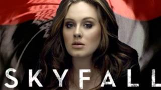 vuclip Skyfall - Adele//NEW2012 (Official Audio)