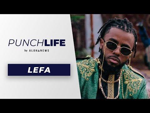 Youtube: Punchlife de LEFA vues par la philosophie