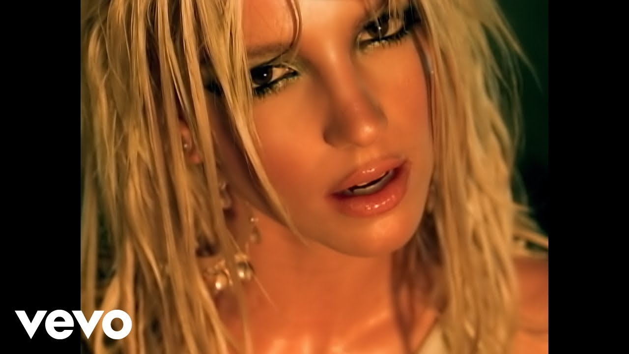 britany spears facial