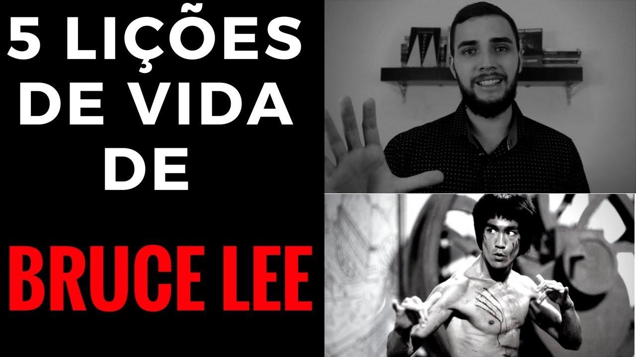 Látás és Bruce Lee, Tartalomjegyzék