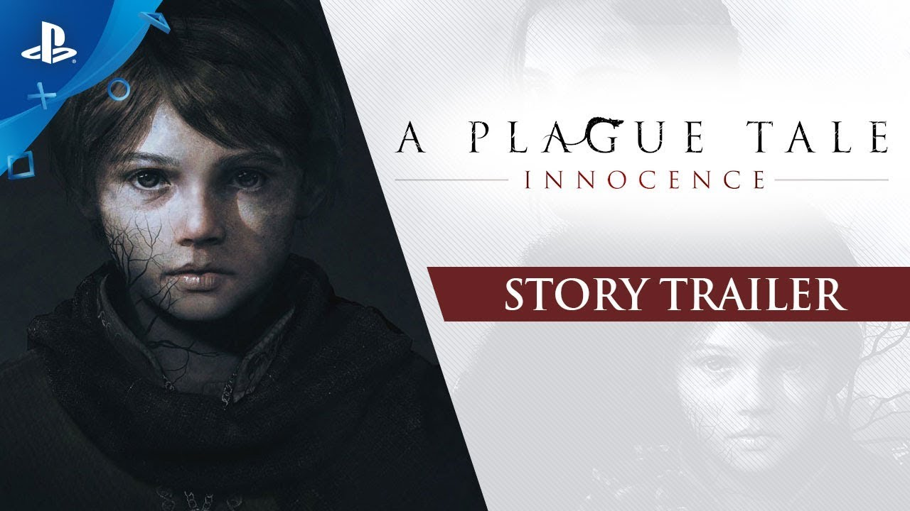 A Plague Tale: Innocence - Story Trailer | PS4