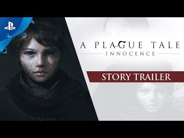 A Plague Tale: Innocence - Story Trailer | PS4