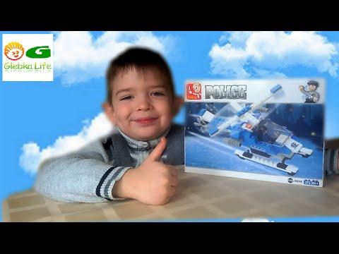 Игры Лего для мальчиков