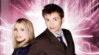 Doctor Who - The Rose Tyler