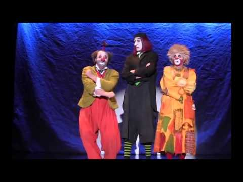 Physical Comedy Theatre 1