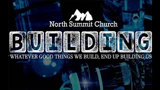 Build on Christ