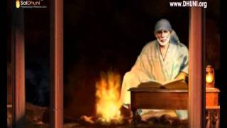 Canadian Sings Cappella For Indian Saint (Sai Baba)