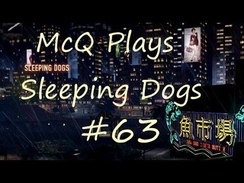 McQ Plays Sleeping Dogs 63 thumbnail