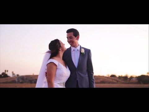 Chrissy + Matthew • Wedding Film in Moreno Valley, CA