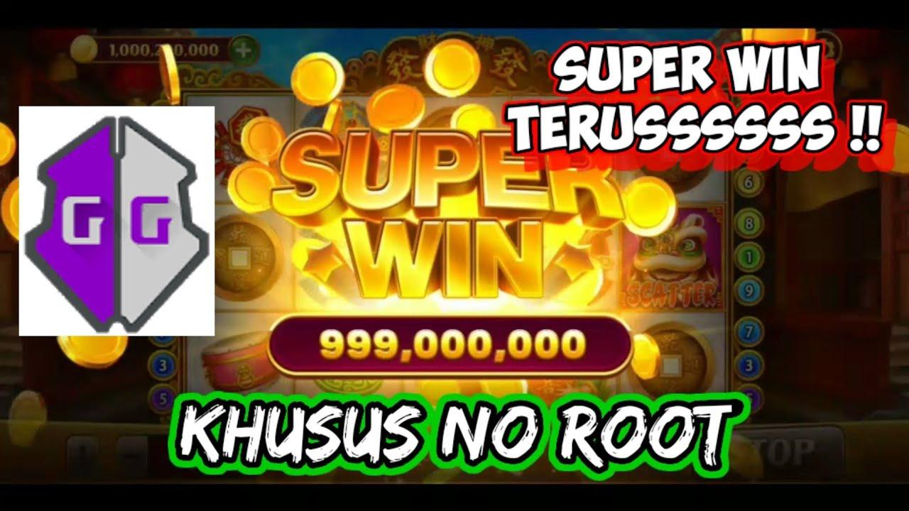 Cara Hack Higgs Domino Dengan Game Guardian No Root Auto Super Win Youtube