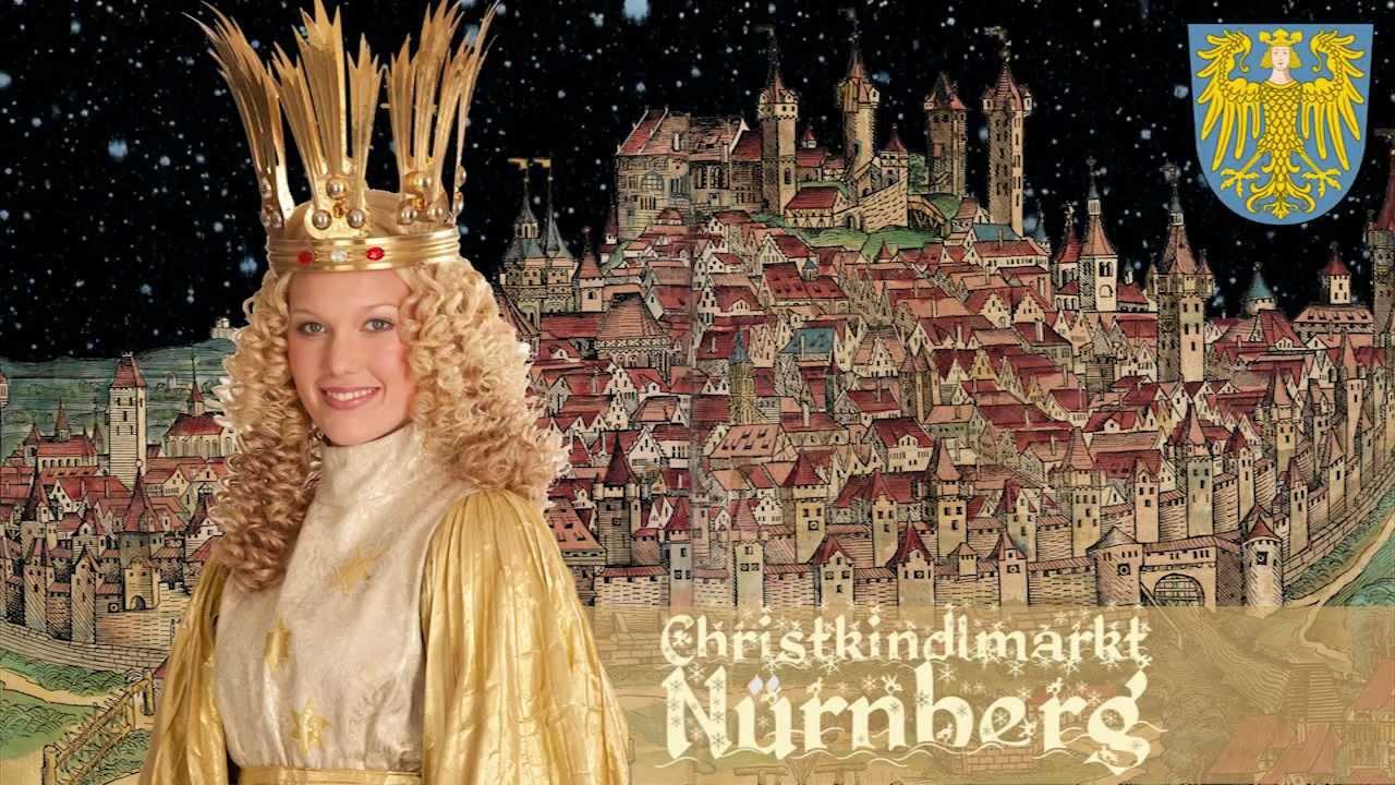 Nürnberger Christkindl
