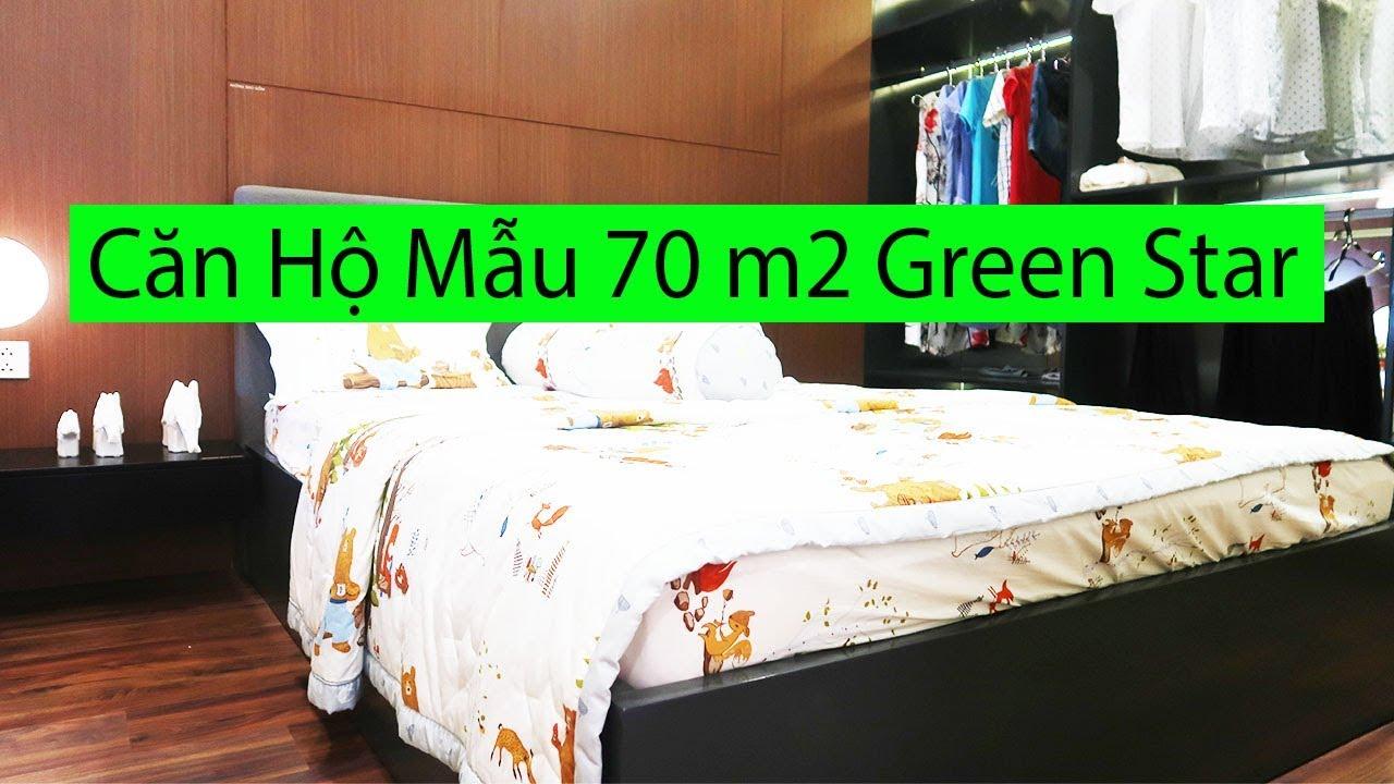 Nhà Mẫu Dự Án Căn Hộ Green Star Quận 7 – Bất Động Sản Thực Tế