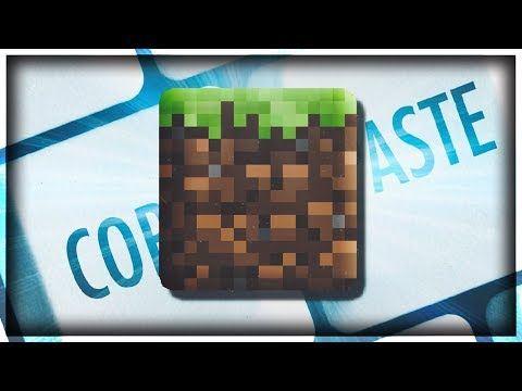 How To Copy And Paste In Minecraft IOS 2
