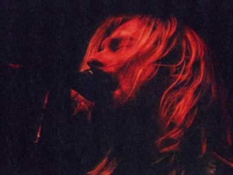 Nirvana-Big Long Now
