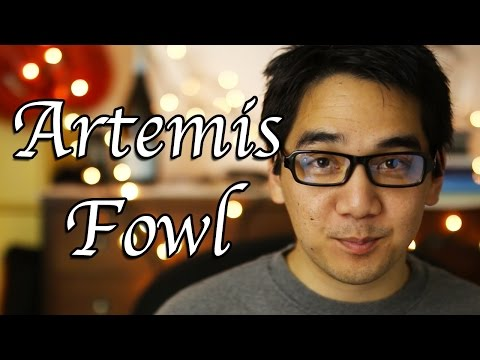 Artemis Fowl by Eoin Colfer (Book Summary and Review) - Minute Book Report