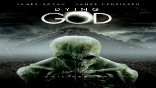 """Dying God"" Movie Trailer"