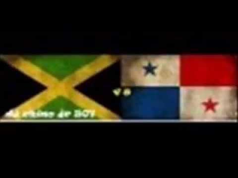 Reggae jamaica   panama by Felix