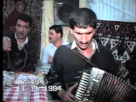 Vasif(Ciri)-Agdas-Qarmon-1.11.1994