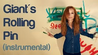 09. Giant's Rolling Pin (piano instrumental + sheet music) - Tori Amos