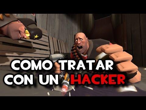 TF2: HACKERS?! (Eng Sub)