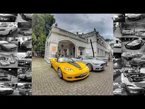 Millionaires Paradise - Sri Lanka Celebrating 50000 LIKES