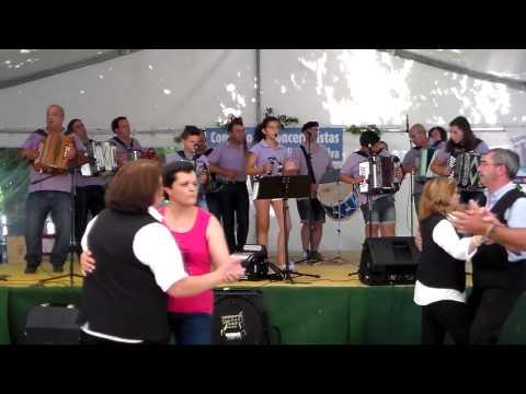 Ó Bela Vem a Janela (Concertinas Sons e Tradições Penalva do Alva)