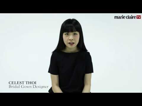 Celest Thoi says no to child brides #LetGirlsGrowUp