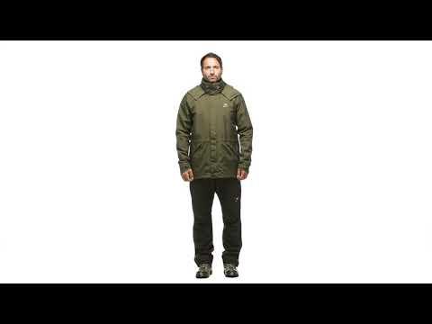 Kenmore Jacket