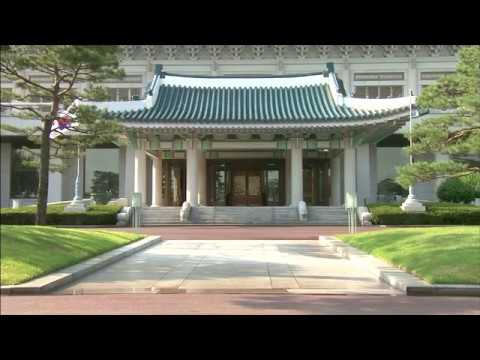 Prosecutors arrive at South Korea presidential office, Blue House…
