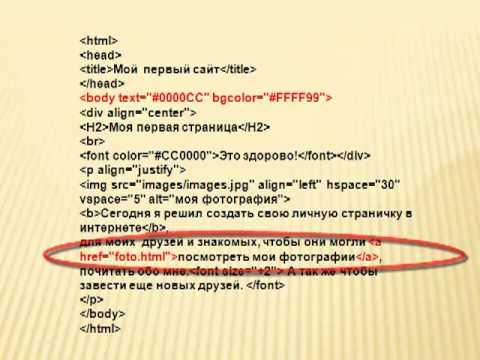 Как сделать сайт для чайникоа хостинг самп сервероа
