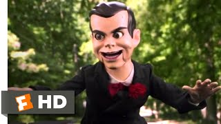 Goosebumps 2: Haunted Halloween (2018) - Crash Test Dummy Scene (5/10)   Movieclips